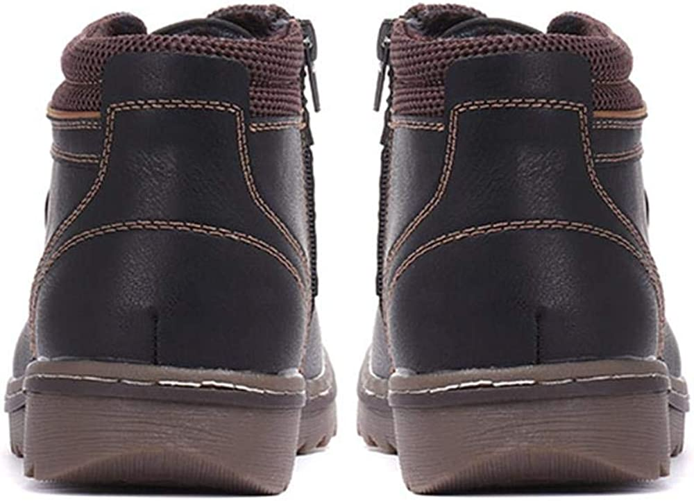 Pavers Lace-Up Ankle Boot 315 844 Black