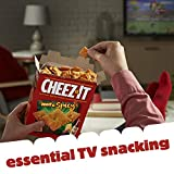 Cheez-It Baked Snack Crackers, Hot & Spicy, 12.4 oz Box