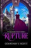 Rupture: Book 1 Rupture Series