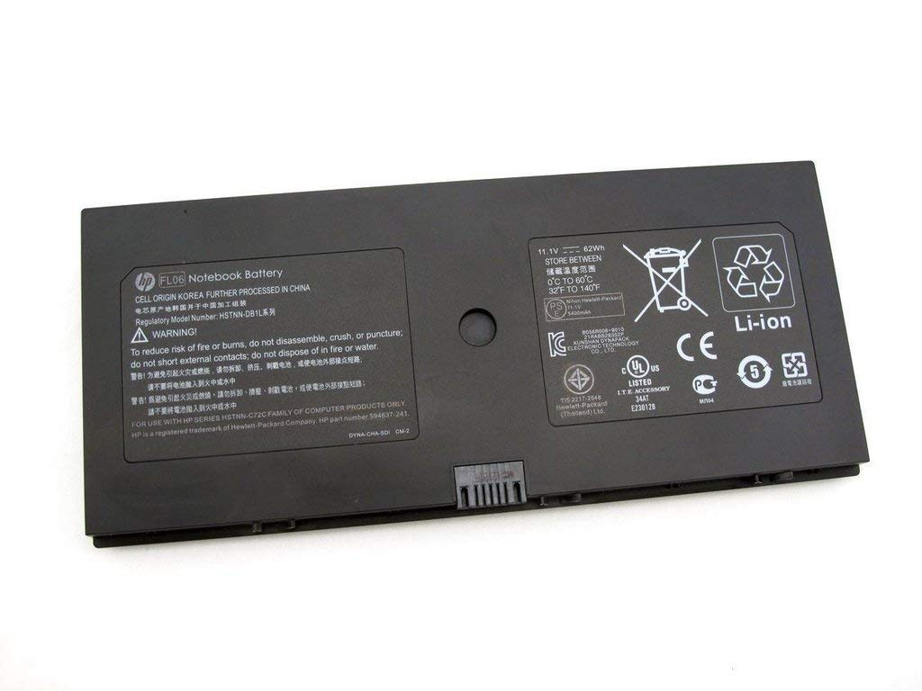 Sellzone Battery For Hp Probook 5310m 5320m Buy Sellzone