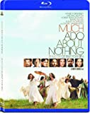 Much Ado About Nothing Bd-Ws Cb [Blu-ray]