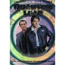 Quantum Leap - The Complete Third Season (1989)