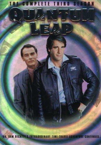 Quantum Leap - The Complete Third Season (Man Season Soul 3 The)
