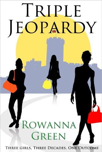 Triple Jeopardy by Rowanna Green ebook deal