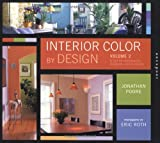 Interior Color by Design, Jonathan Poore, 1592530729