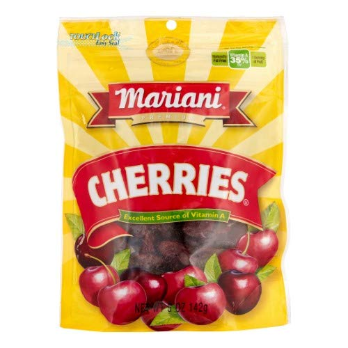 Dried Cherries (Pack of 16)