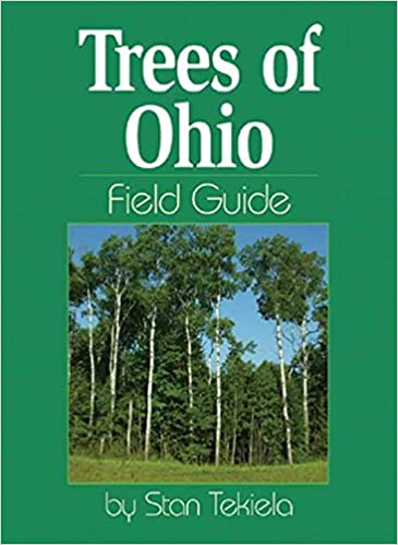 Trees of ohio field guide tree identification guides stan trees of ohio field guide tree identification guides stan tekiela 9781591930464 amazon books sciox Gallery