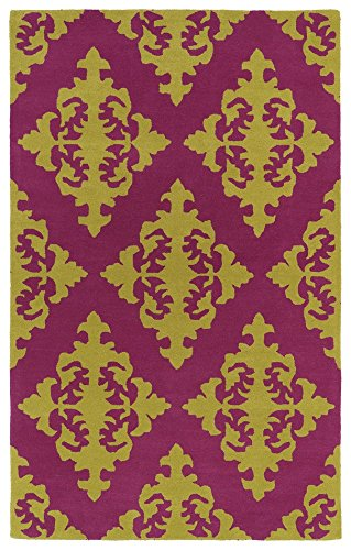 Bombay Collection Rug - Bombay Home Kaleen Evolution Collection Bold Damask Indoor Area Rug