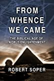 From Whence We Came, Robert Soper, 1439213720