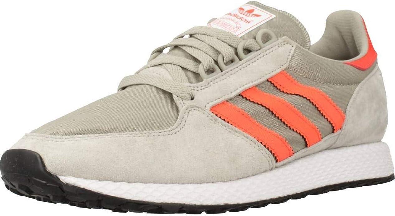 adidas Forest Grove Shoes Sesame Grey
