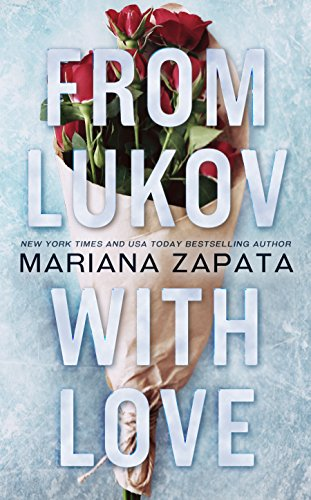 From Lukov with Love by [Zapata, Mariana, Zapata, Mariana]