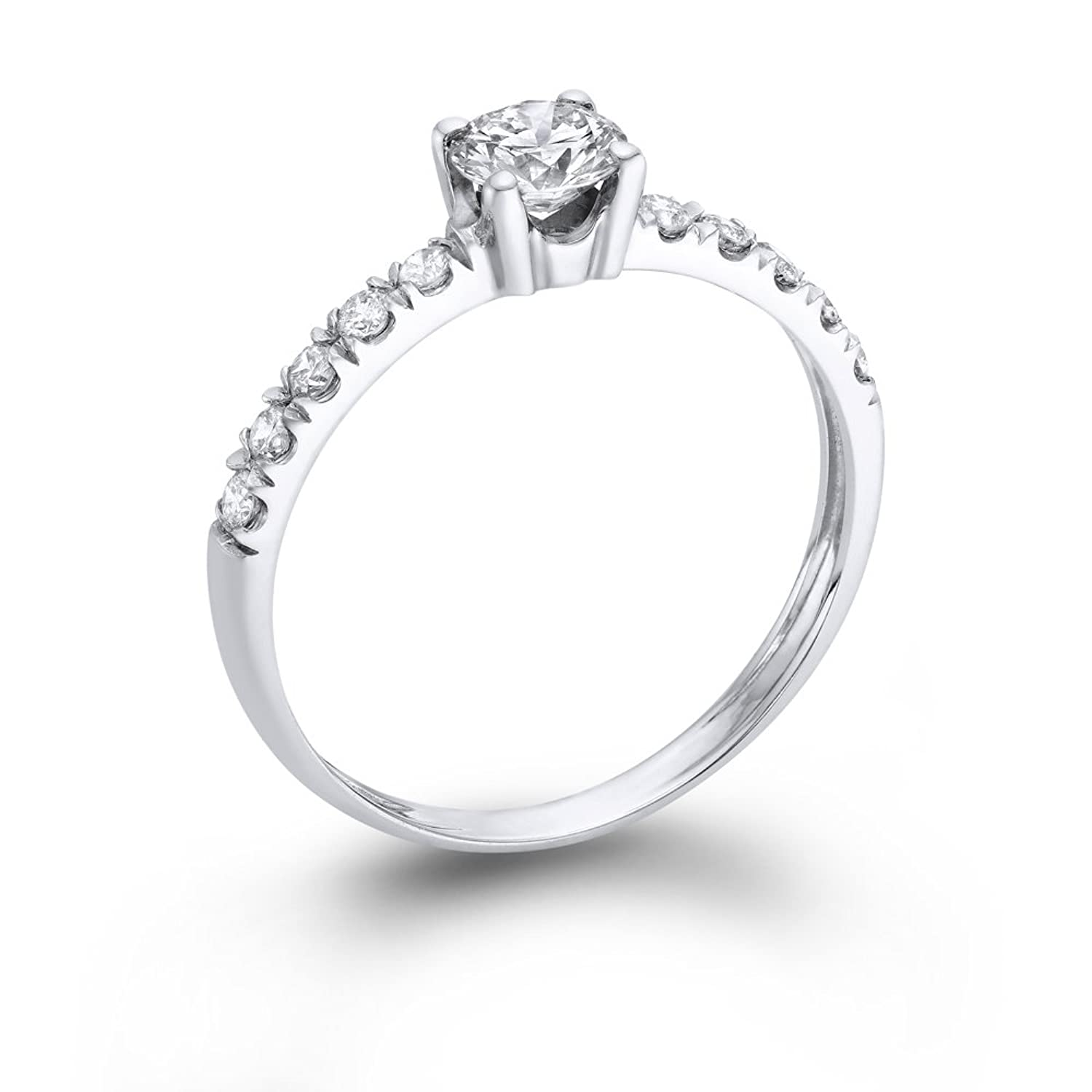 halo ring twist c wg engagement infinity
