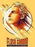 Flash Gordon: Spaceship To The Unknown