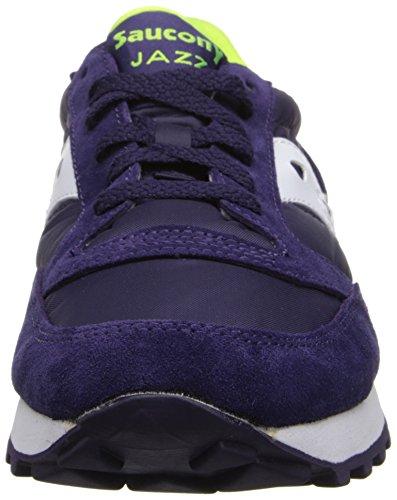 Zapatillas Saucony Originals Jazz Morado Purple/white