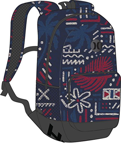 Hurley Blockade II Honu 21L Backpack - Obsidian