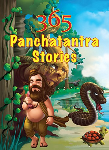 Pdf panchatantra comics