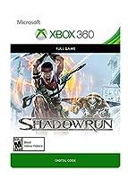 Shadowrun - Xbox 360 [Digital Code]