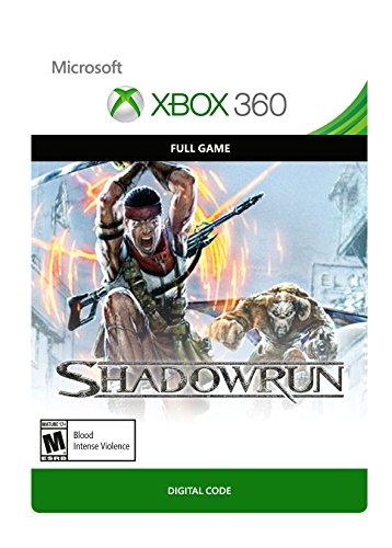 Shadowrun - Xbox 360 [Digital Code] by Microsoft