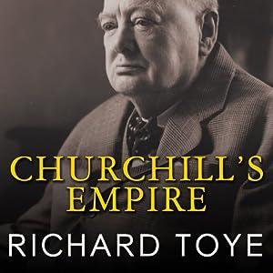 Churchill's Empire Audiobook