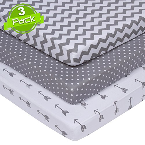 pack n play sheets jersey - 9