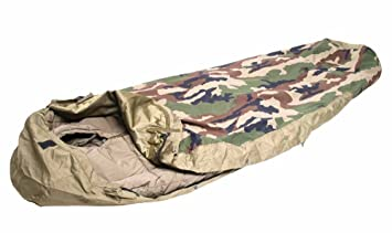 Mil-Tec Modular - Saco de dormir (3 capas) CCE: Amazon.es: Deportes y aire libre