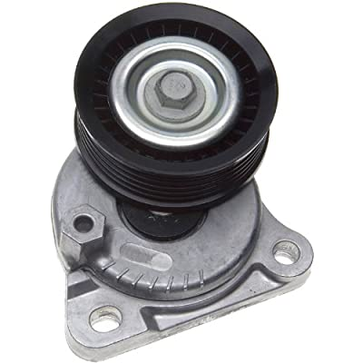 ACDelco 38452 Professional Automatic Belt Tensioner and Pulley Assembly: Automotive