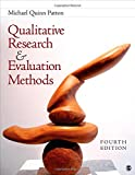 Qualitative Research & Evaluation Methods