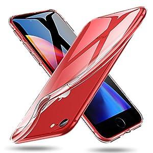 0a34e505e69 La funda la utilizo en un iphone 8. Lo bueno que tiene es que protege  realmente la cámara trasera, que sobresale sobre el resto del cuerpo.