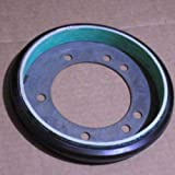 """Snapper Drive Disc 5-3103 and 5-7423 with Brake Liner Installed. OD 6"""" ID 5-1/8"""""""