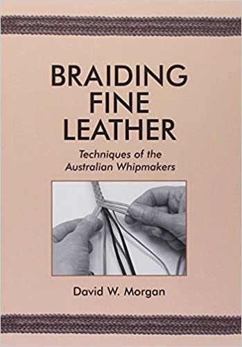 Tandy leather braiding fine leather book 66021 00 david w morgan tandy leather braiding fine leather book 66021 00 david w morgan 9780870335440 amazon books fandeluxe Image collections