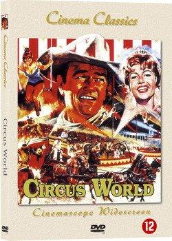 circus world dvd - 2