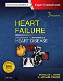 img - for Heart Failure: A Companion to Braunwald's Heart Disease, 3e by Douglas L. Mann MD (2015-03-04) book / textbook / text book