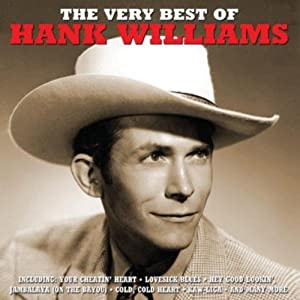 Hank Williams The Very Best Of Hank Williams 2 Cd
