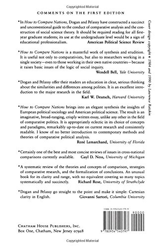 how to compare nations strategies in comparative politics  how to compare nations strategies in comparative politics comparative politics the international political economy mattei dogan dominique pelassy