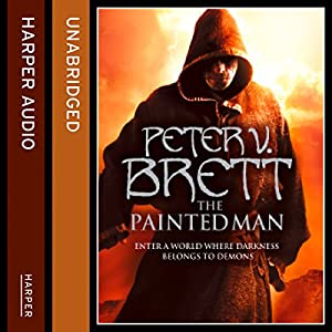 The Painted Man (The Demon Cycle, Book 1) | Livre audio