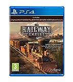 Railway Empire (PS4) UK IMPORT VERSION REGION FREE