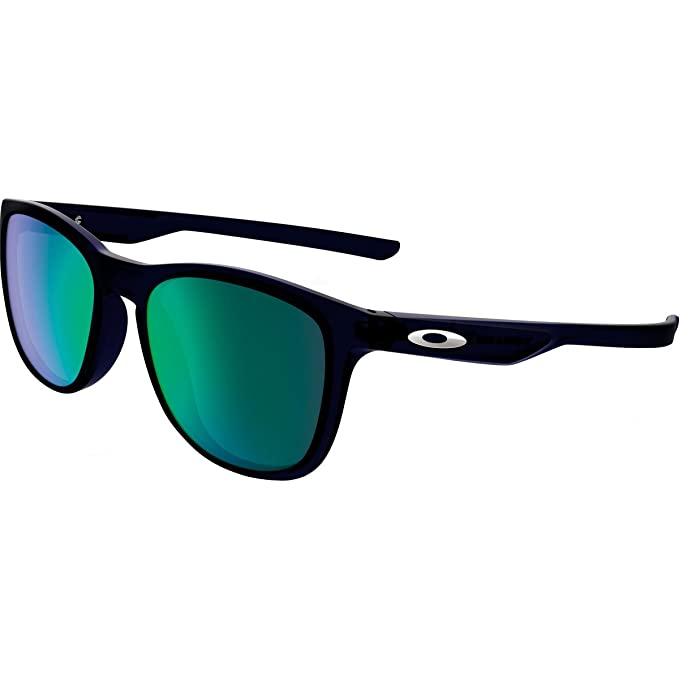 1b578dec45 Oakley Men s Trillbe X Non-Polarized Iridium Rectangular Sunglasses ...