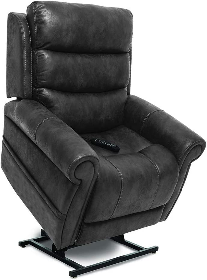 Recline to stop swelled Ankles Chair