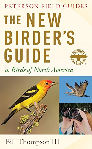 Download The New Birder's Guide to Birds of North America (Peterson Field Guides) pdf