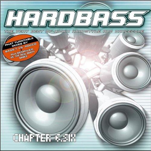 VA-Hardbass Chapter Six-(06024 983 169-5)-2CD-FLAC-2005-WRE Download