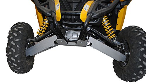 5-PIECE A-ARM/CV BOOT GUARD SET, CAN-AM MAVERICK X-DS & MAX X-DS