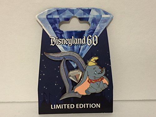 Disneyland 60th Diamond