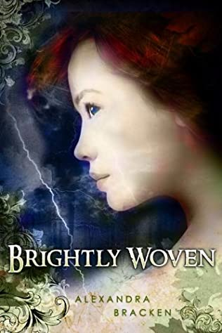 book cover of Brightly Woven