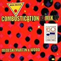 Combustication Remix