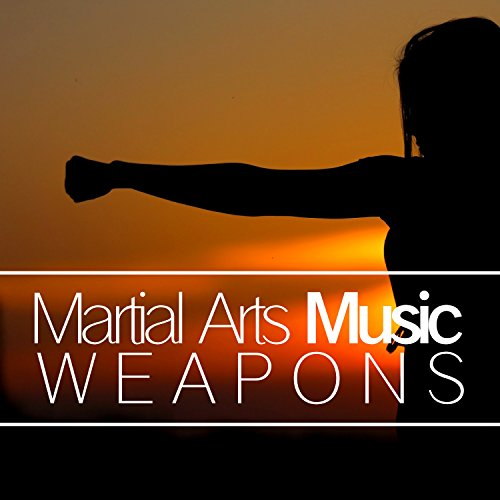 Martial Arts Music Weapons - Tai Chi, Karate, Judo, Taekwondo Music Supplies