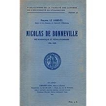 Nicolas de Bonneville