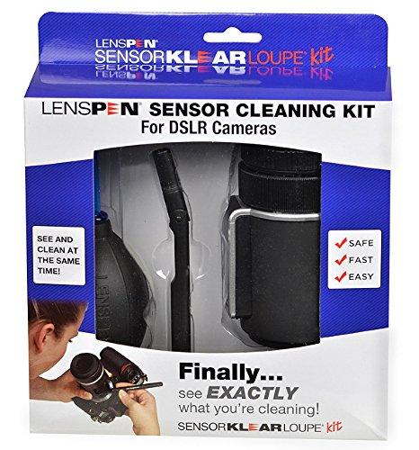 LensPen SKLK-1 Camera Cleaning Kit