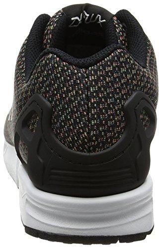 Core Hommes noir Zx Flux Core Pour Baskets Adidas Noir n16qzCv