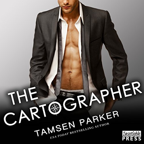 The Cartographer: The Compass Series, Book 6