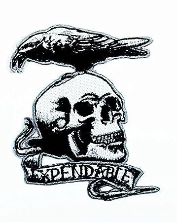 Expendables Logo Skull | www.pixshark.com - Images ...